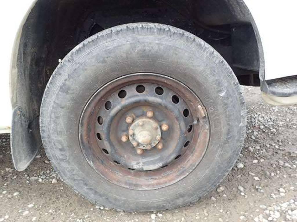 Used 2002 MT Toyota Hiace Van LH178V Image[19]
