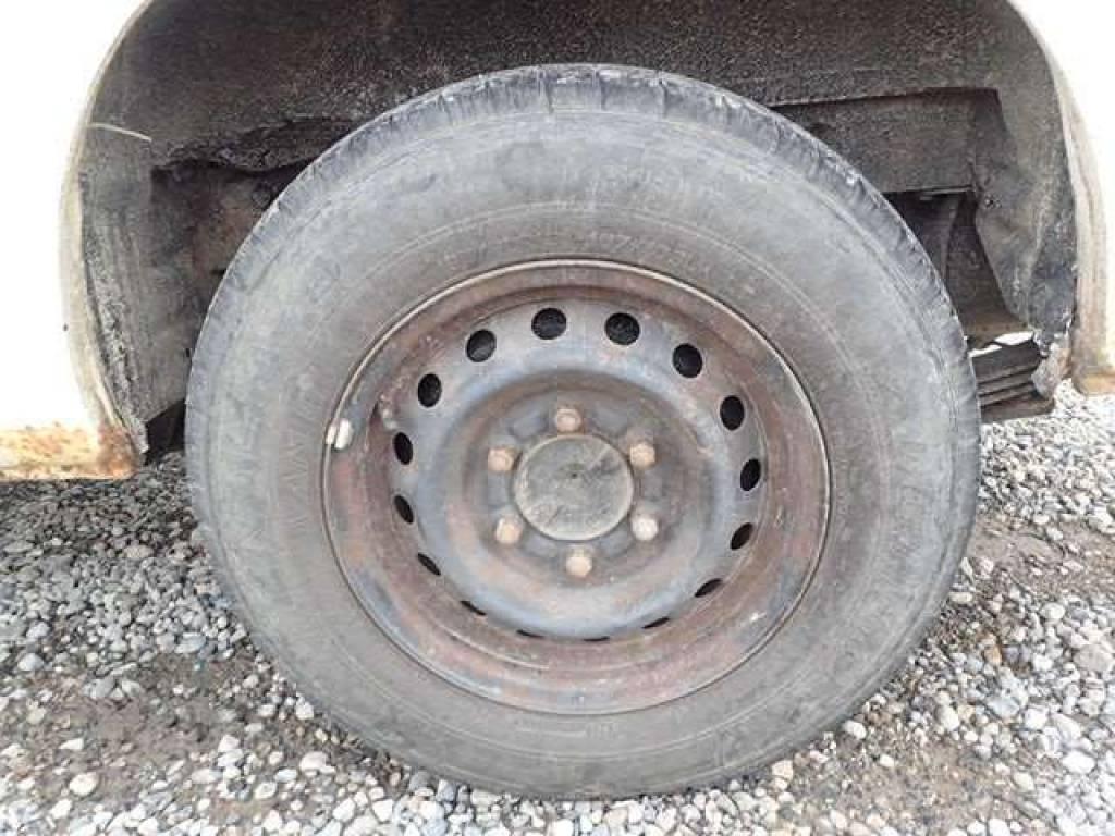 Used 2002 MT Toyota Hiace Van LH178V Image[21]