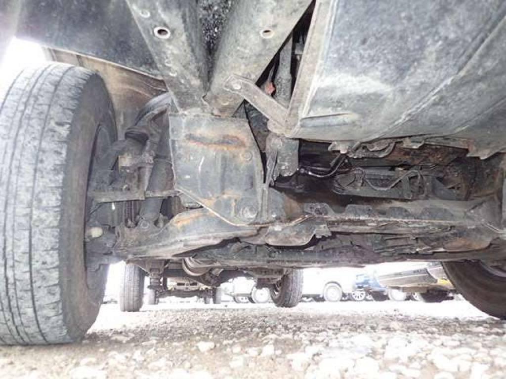 Used 2002 MT Toyota Hiace Van LH178V Image[23]