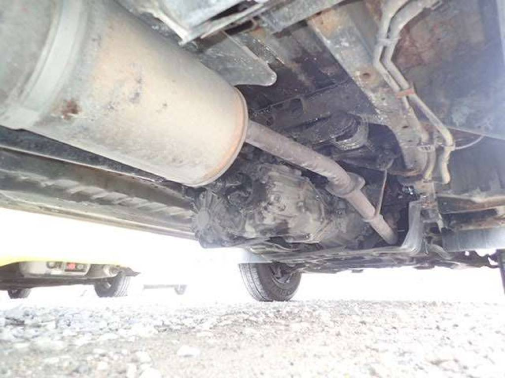 Used 2002 MT Toyota Hiace Van LH178V Image[24]