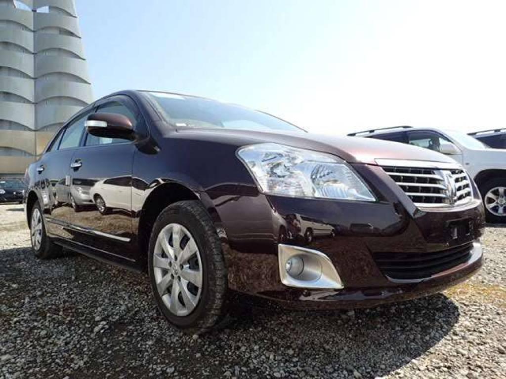 Used 2010 AT Toyota Premio ZRT260