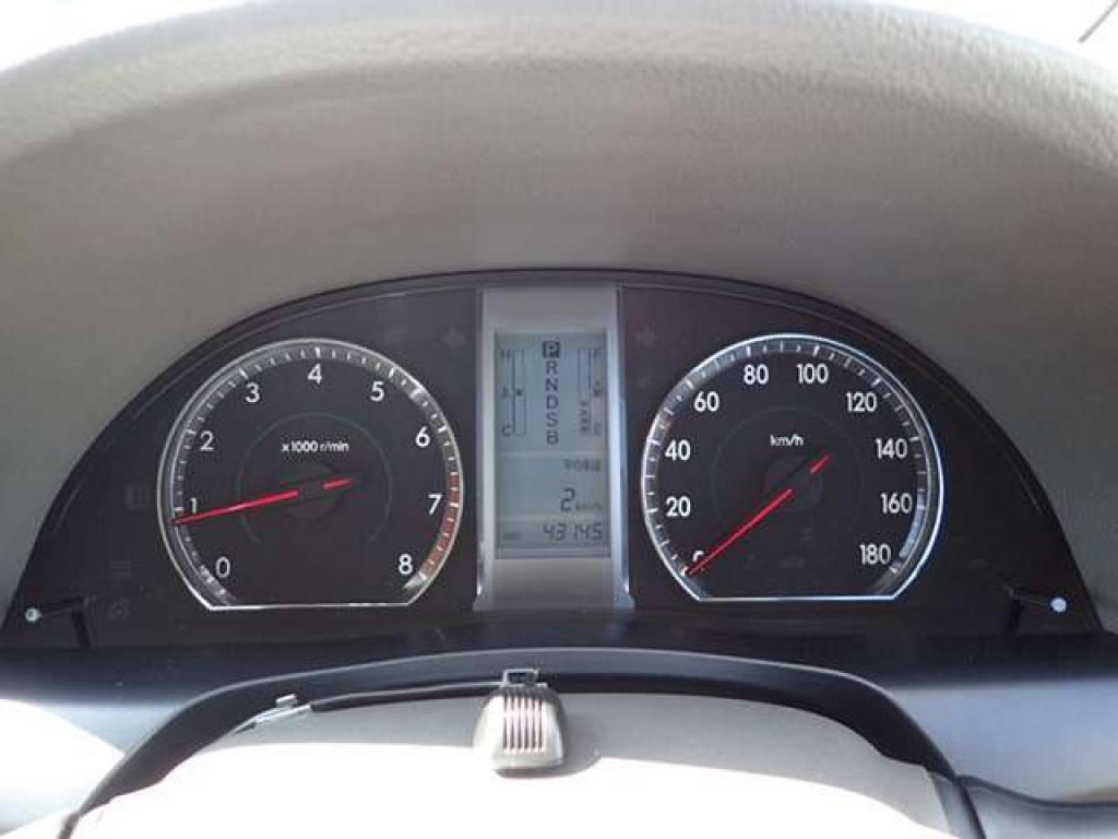 Used 2010 AT Toyota Premio ZRT260 Image[12]