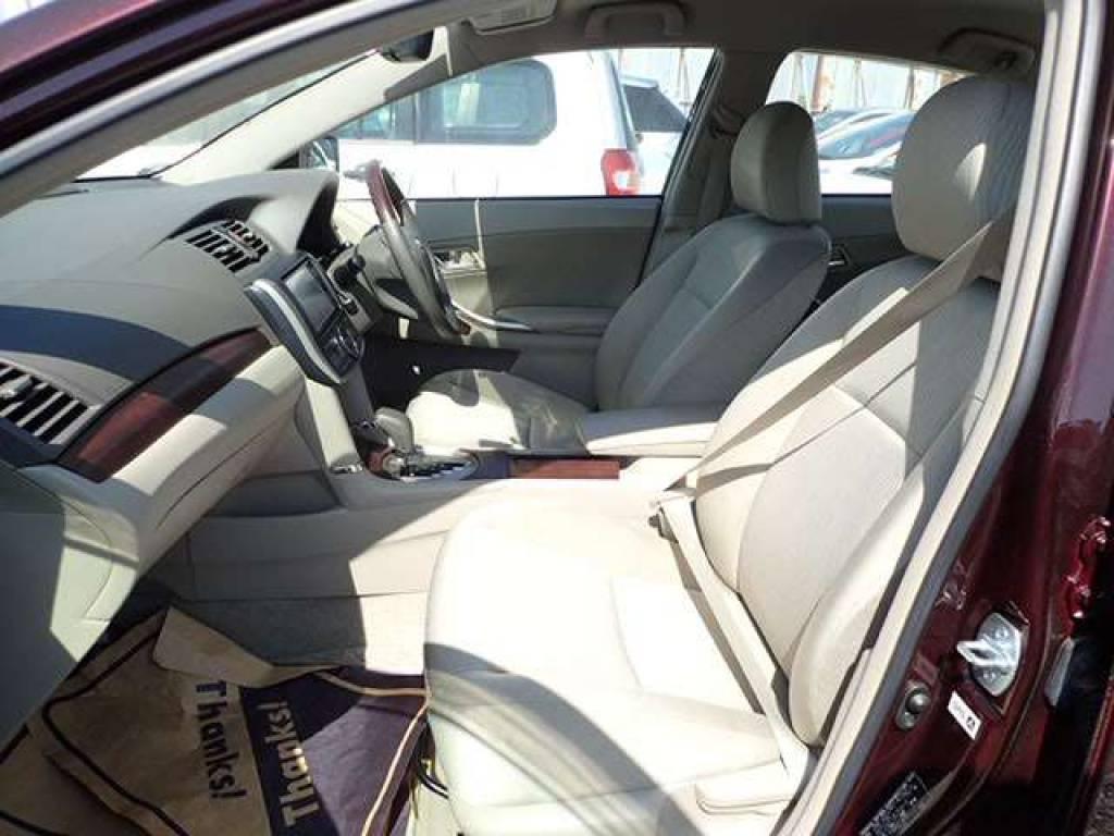Used 2010 AT Toyota Premio ZRT260 Image[18]