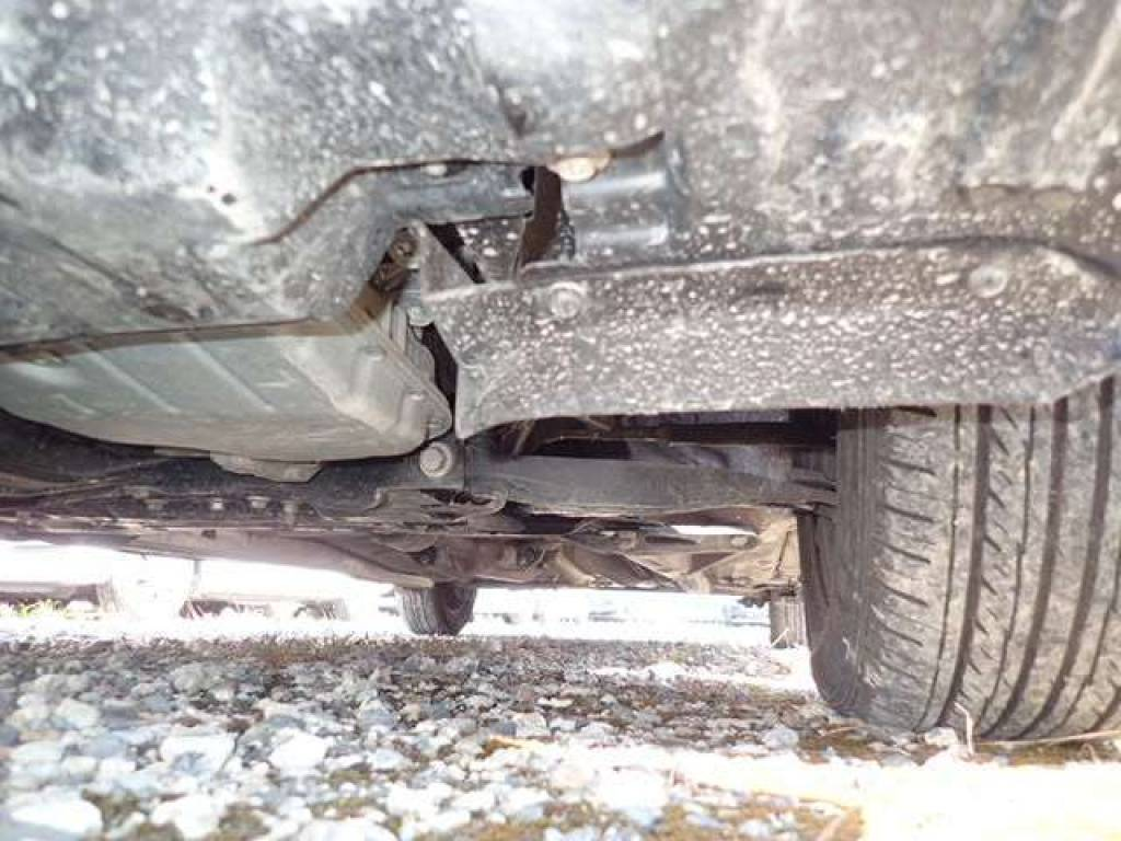 Used 2010 AT Toyota Premio ZRT260 Image[25]