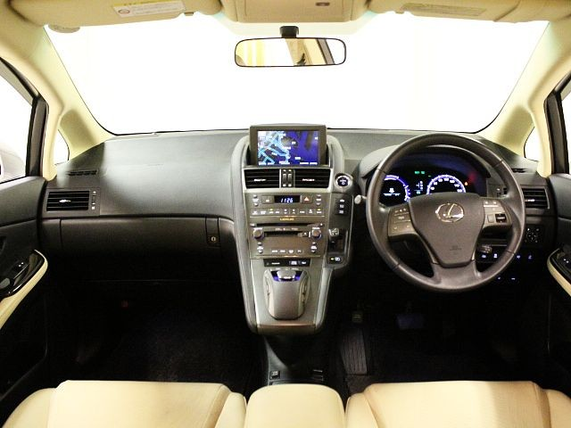 Used 2011 CVT Toyota Others DAA-ANF10 Image[1]