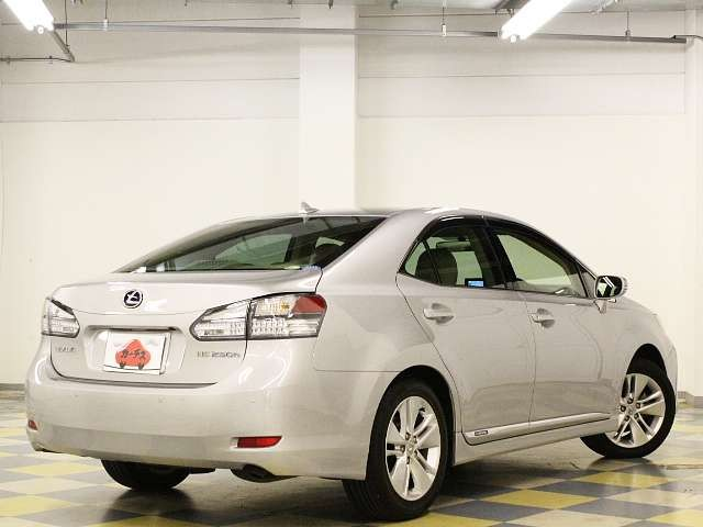 Used 2011 CVT Toyota Others DAA-ANF10 Image[2]