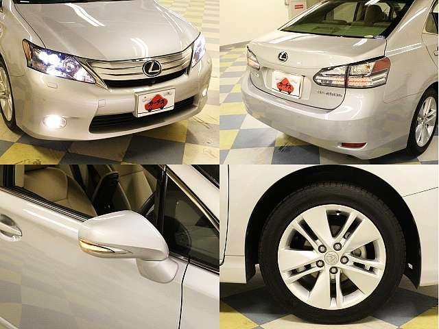 Used 2011 CVT Toyota Others DAA-ANF10 Image[8]