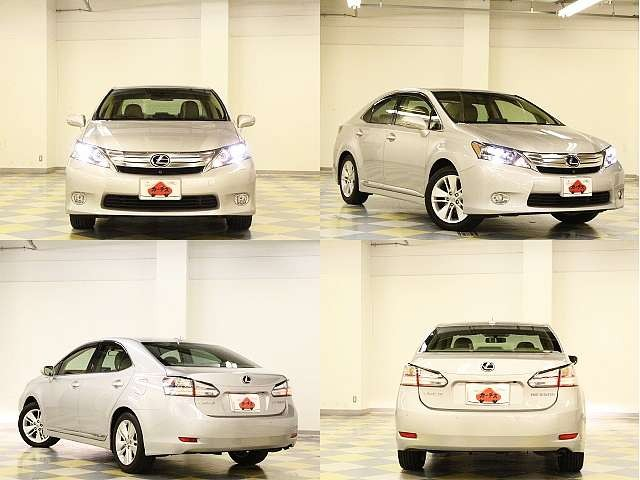 Used 2011 CVT Toyota Others DAA-ANF10 Image[9]