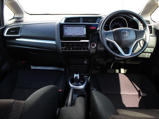 Used 2015 AT Honda Civic Hybrid DAA-GP5 Image[1]