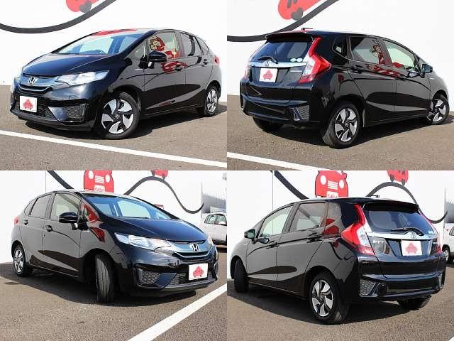 Used 2015 AT Honda Civic Hybrid DAA-GP5 Image[8]