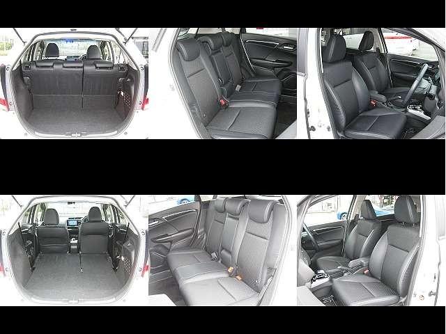 Used 2013 AT Honda Civic Hybrid DAA-GP5 Image[6]