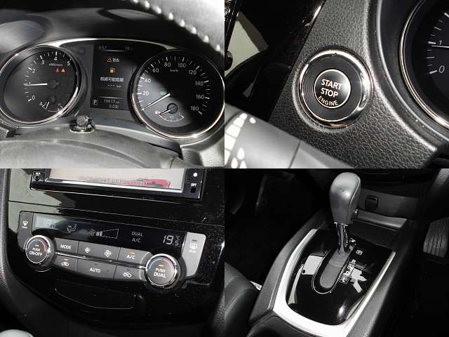 Used 2014 CVT Nissan X-Trail DBA-NT32 Image[4]