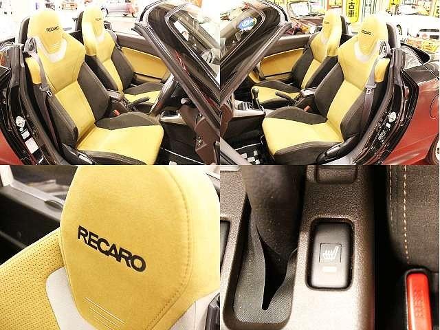 Used 2015 MT Daihatsu Copen DBA-LA400K Image[6]