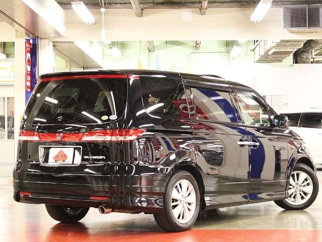 Used 2008 AT Honda Elysion DBA-RR1 Image[2]