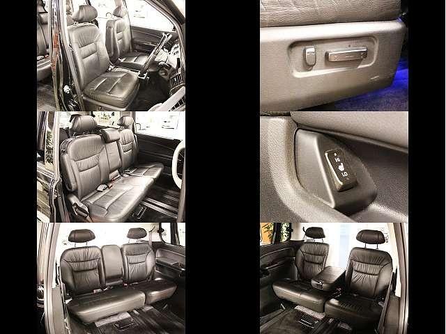 Used 2008 AT Honda Elysion DBA-RR1 Image[7]