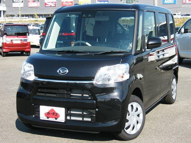Used 2018 CVT Daihatsu Tanto DBA-LA600S