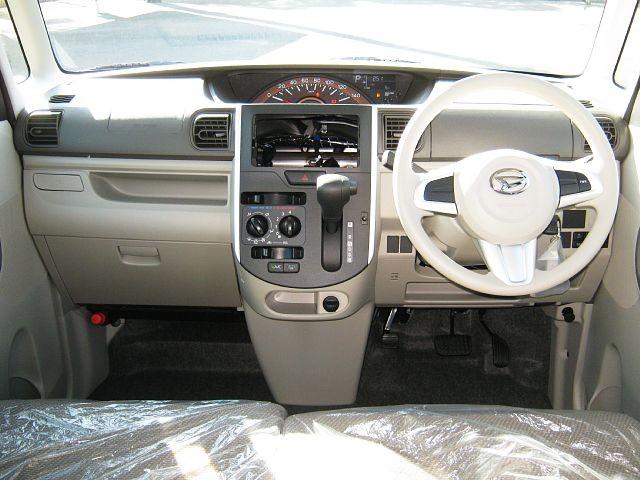 Used 2018 CVT Daihatsu Tanto DBA-LA600S Image[1]