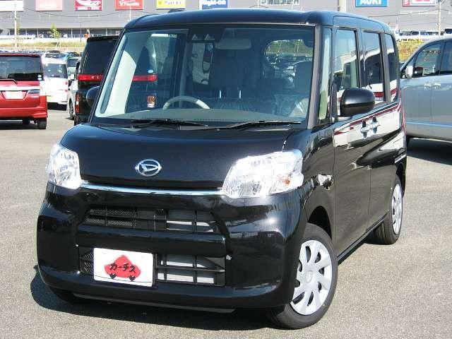 Used 2018 CVT Daihatsu Tanto DBA-LA600S Image[9]