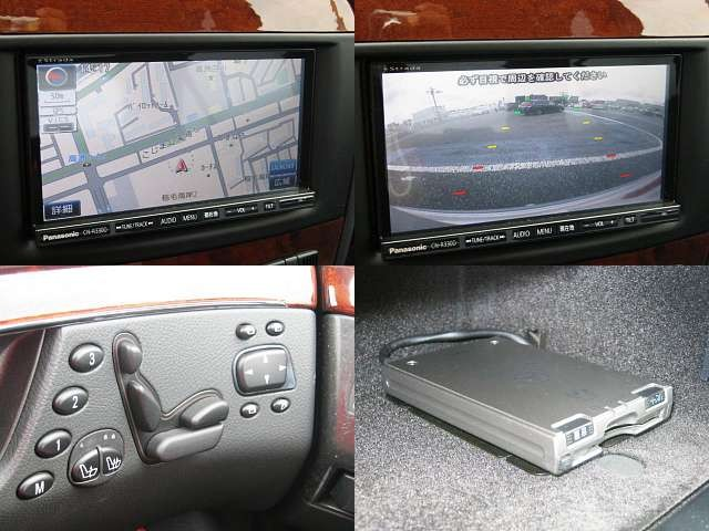 Used 2004 AT Mercedes Benz S-Class GH-220067 Image[5]