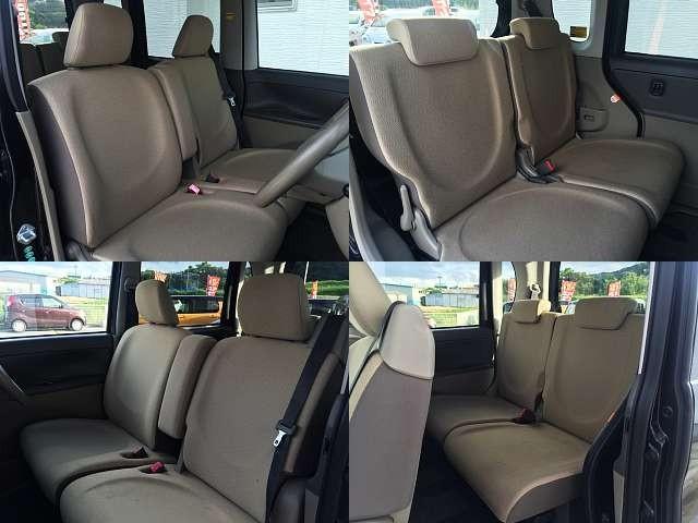 Used 2008 AT Daihatsu Tanto DBA-L375S Image[7]