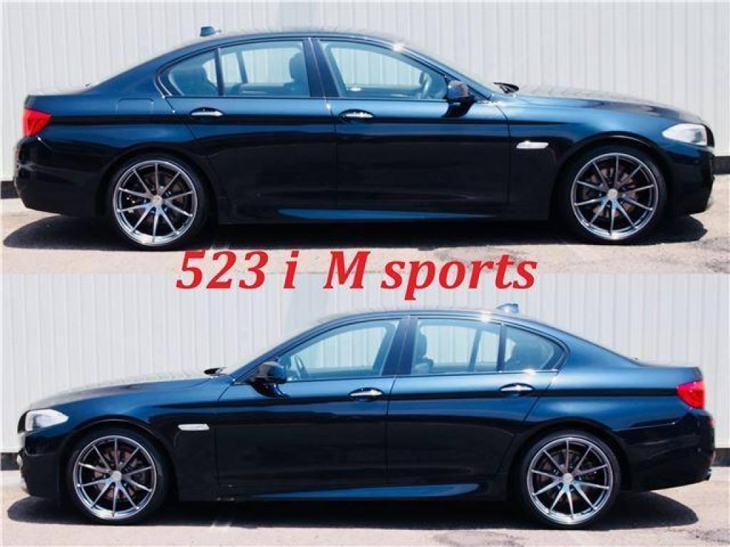 Used 2013 AT BMW 5 Series DBA-XG20 Image[3]
