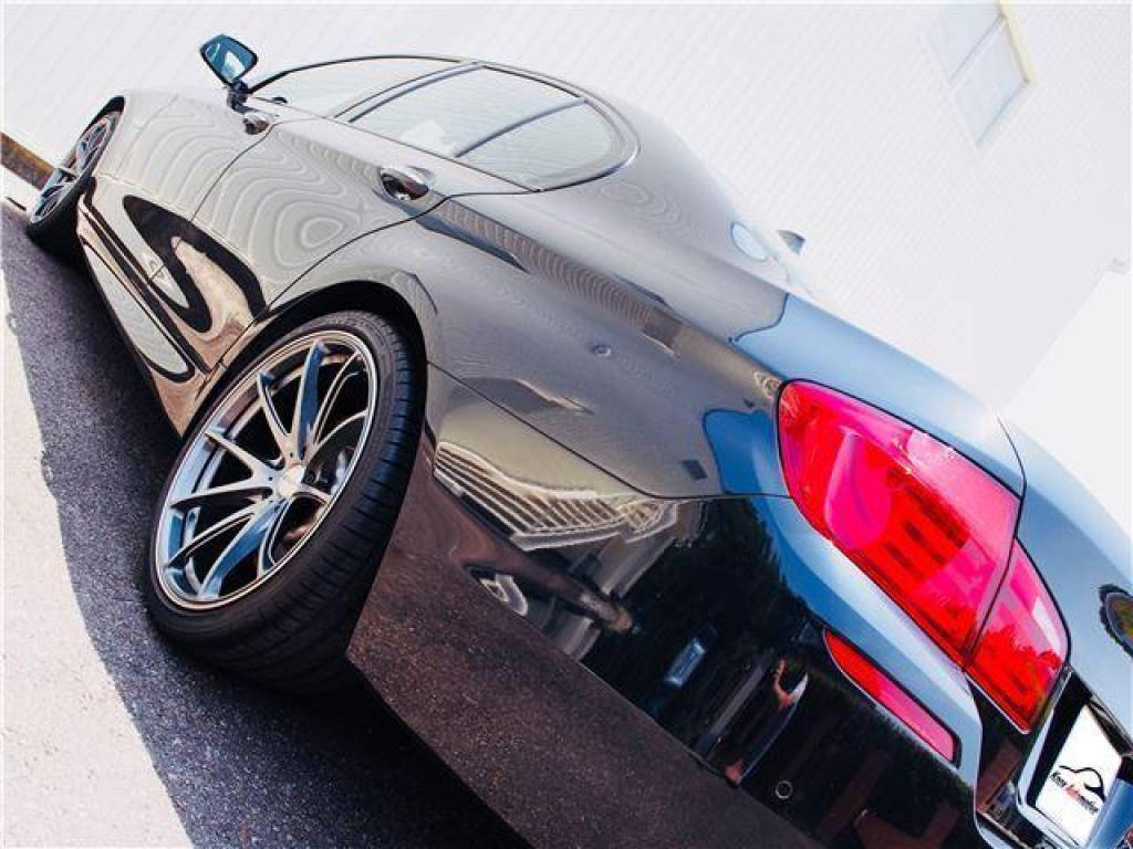 Used 2013 AT BMW 5 Series DBA-XG20 Image[13]