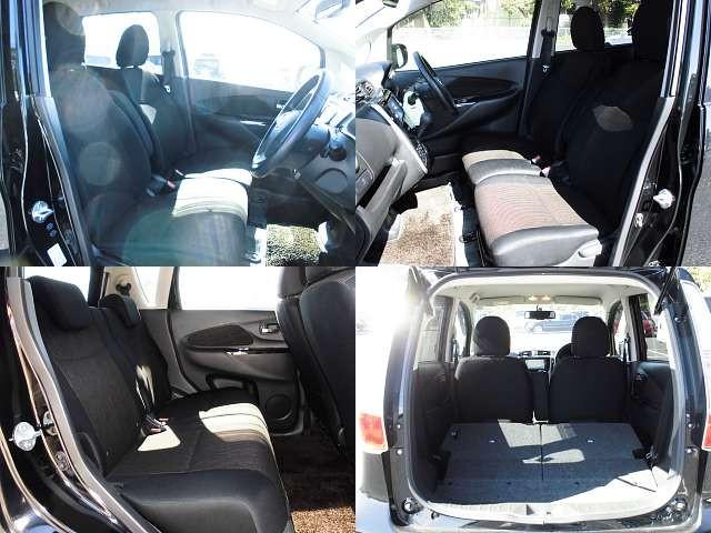 Used 2014 CVT Nissan DAYZ DBA-B21W Image[6]