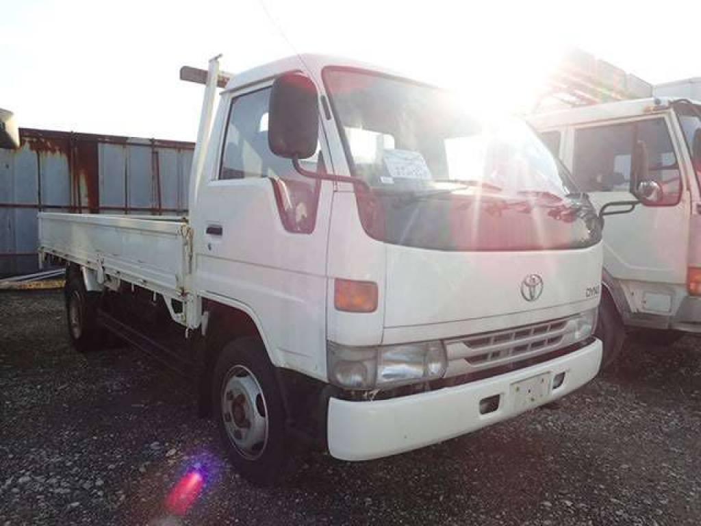 Used 1995 MT Toyota Dyna Truck BU212 Image[1]