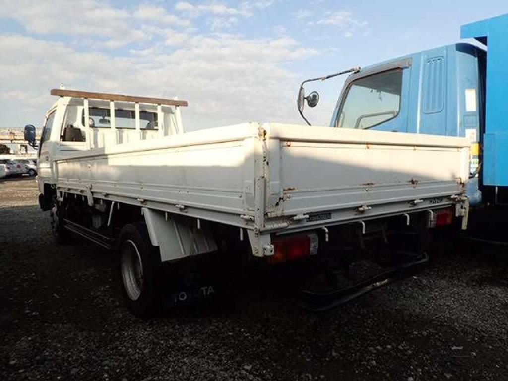 Used 1995 MT Toyota Dyna Truck BU212 Image[2]