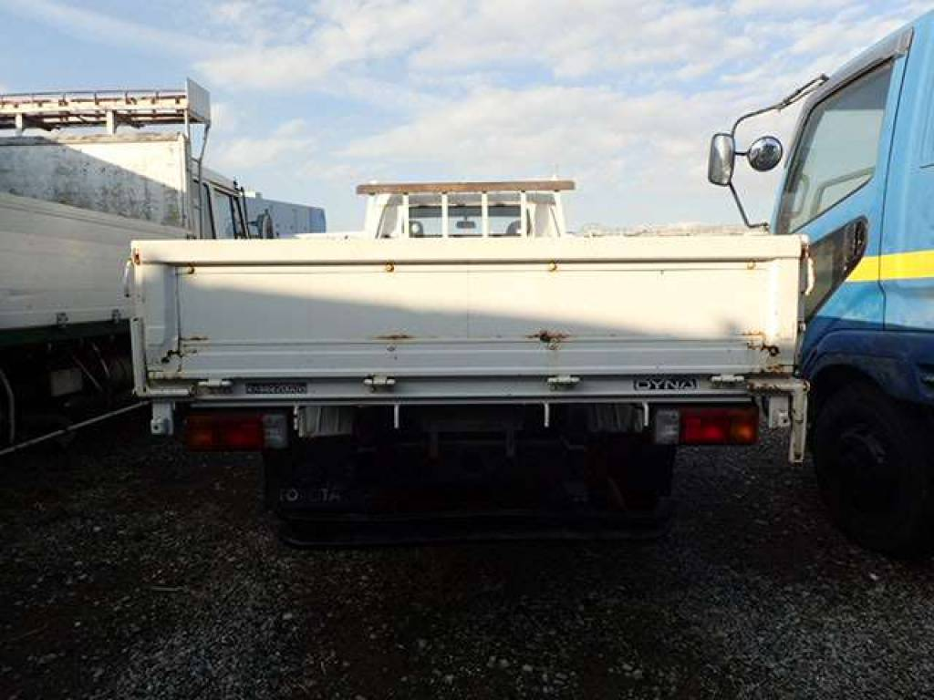 Used 1995 MT Toyota Dyna Truck BU212 Image[4]
