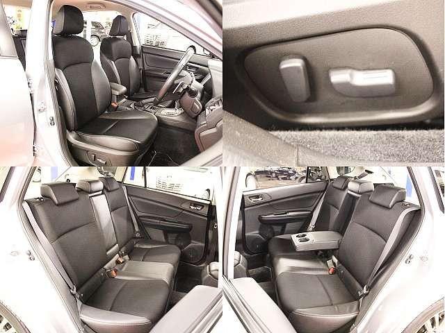Used 2012 CVT Subaru Impreza DBA-GP6 Image[7]
