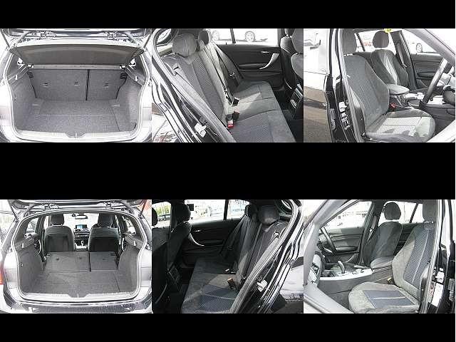 Used 2016 AT BMW 1 Series LDA-1S20 Image[6]
