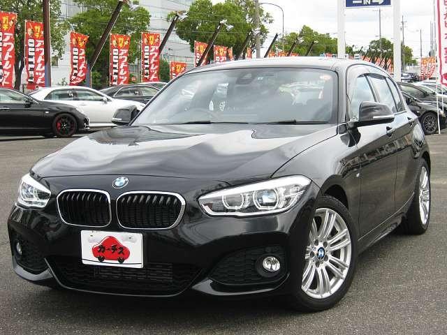 Used 2016 AT BMW 1 Series LDA-1S20 Image[9]