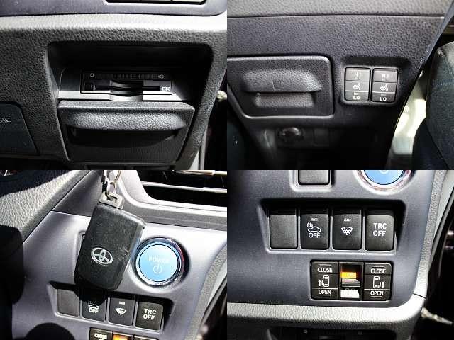 Used 2014 CVT Toyota Noah DAA-ZWR80G Image[6]