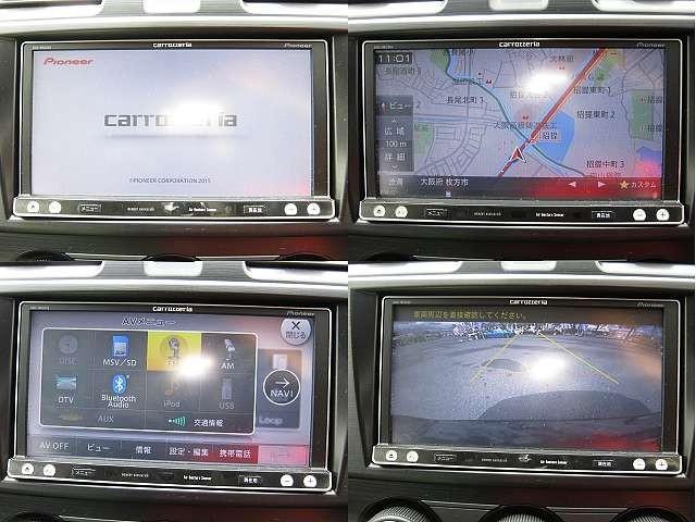 Used 2013 CVT Subaru Impreza DBA-GP2 Image[4]