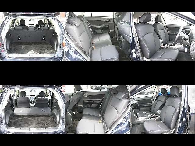 Used 2013 CVT Subaru Impreza DBA-GP2 Image[6]