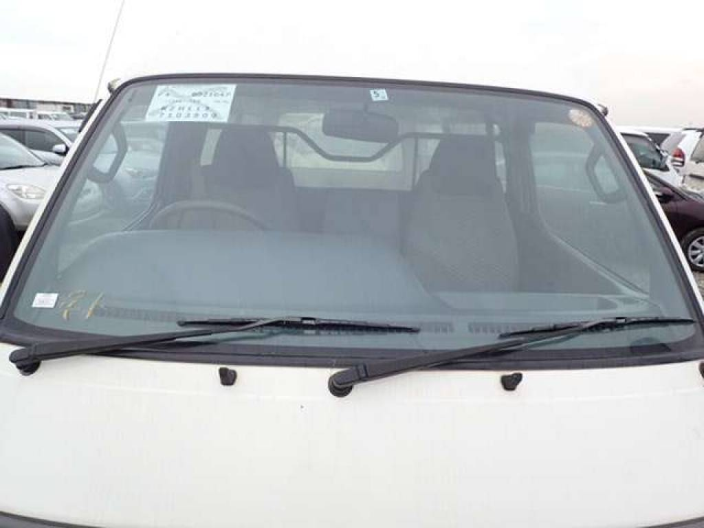 Used 2002 AT Toyota Hiace Van RZH112K Image[4]
