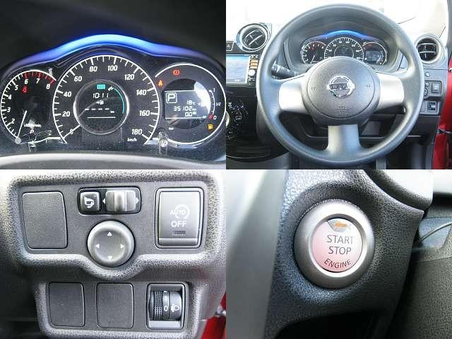 Used 2013 CVT Nissan Note DBA-E12 Image[5]