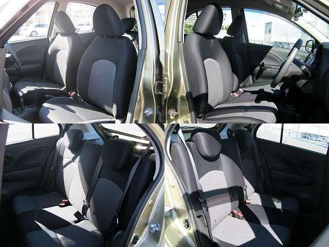 Used 2015 CVT Nissan March DBA-K13 Image[7]