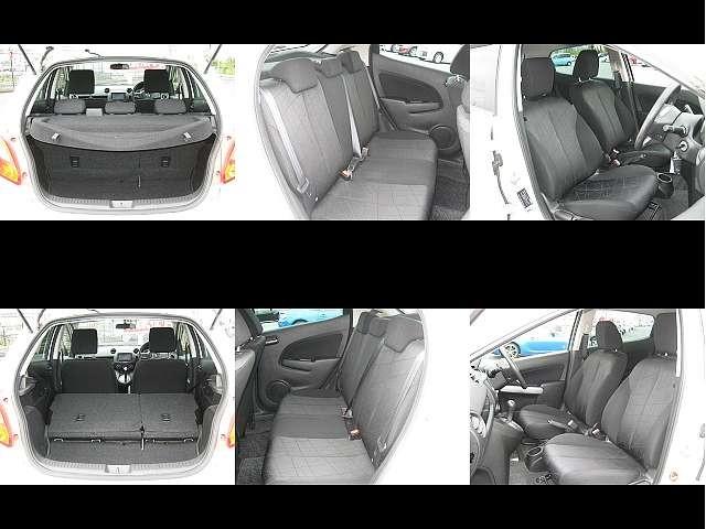 Used 2012 CVT Mazda Demio DBA-DE3FS Image[6]