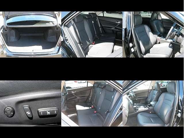 Used 2011 AT Toyota Mark X DBA-GRX130 Image[6]