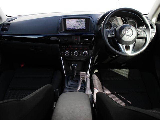 Used 2012 AT Mazda CX-5 DBA-KEEAW Image[1]