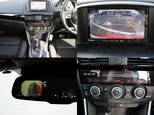 Used 2012 AT Mazda CX-5 DBA-KEEAW Image[5]