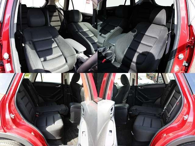 Used 2012 AT Mazda CX-5 DBA-KEEAW Image[7]