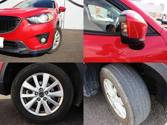 Used 2012 AT Mazda CX-5 DBA-KEEAW Image[9]