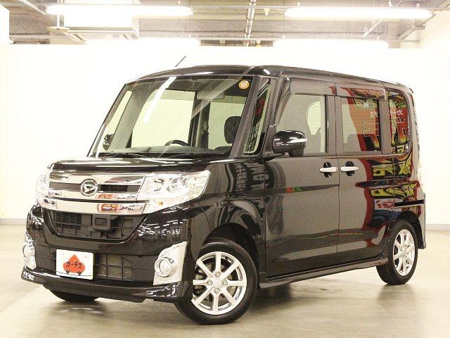 Used 2014 CVT Daihatsu Tanto DBA-LA600S