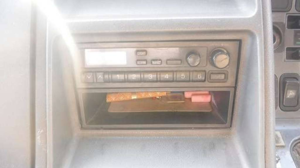 Used 1993 MT Mitsubishi Fuso Super Great FT418Lカイ Image[10]