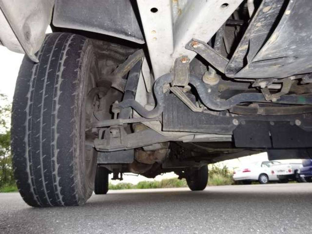 Used 2003 AT Toyota Hiace Van TRH112V Image[20]