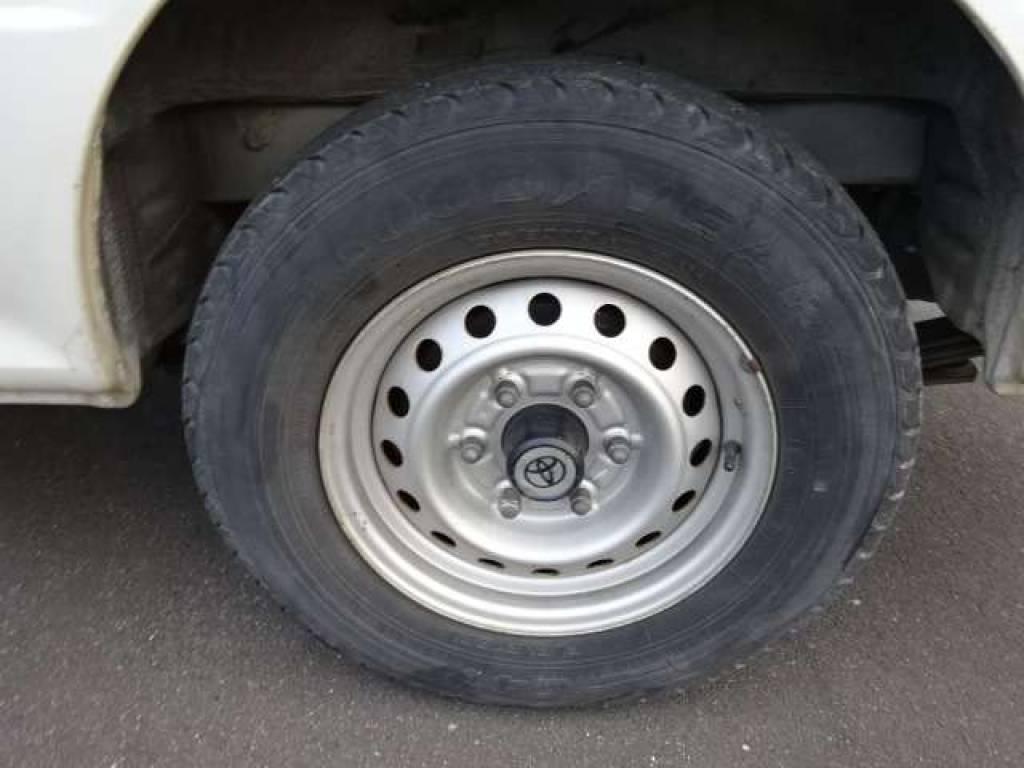 Used 2003 AT Toyota Hiace Van TRH112V Image[28]
