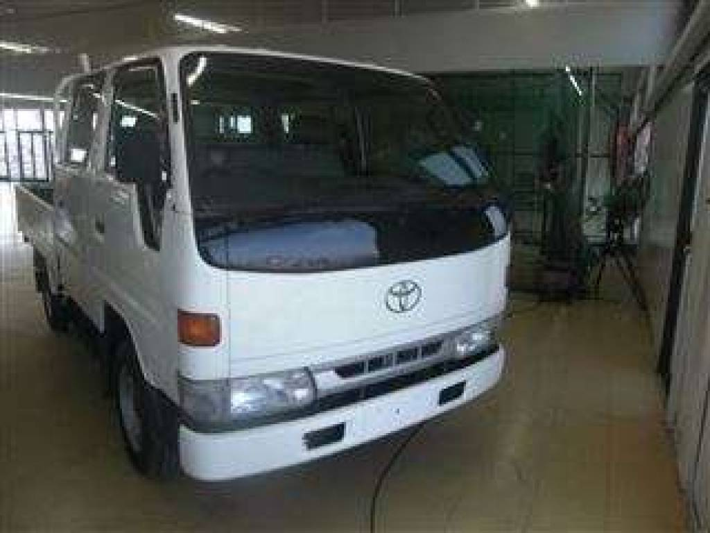 Used 2000 MT Toyota Toyoace LY132